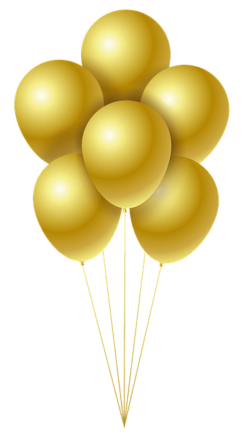 balloons carnival event free
