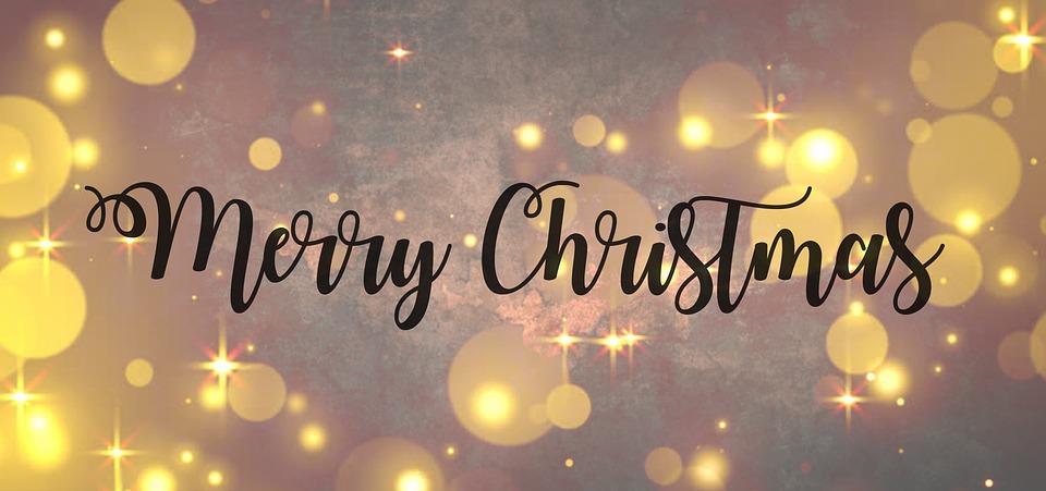 Merry Christmas Xmas Free Image On Pixabay