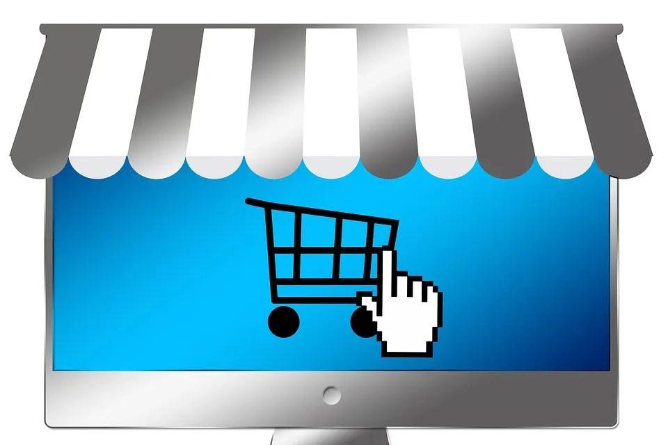 On Line, Conservazione, Attività Commerciale, Comprare