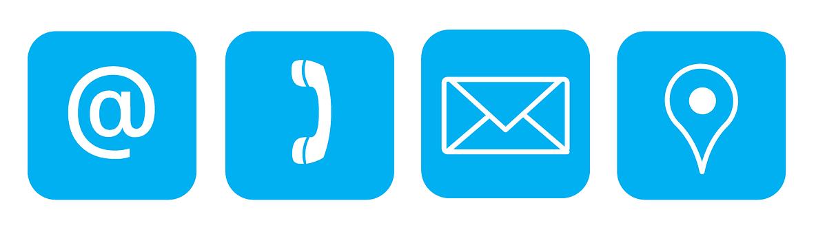 Contate-Nos Contato Negócios Comunicação S