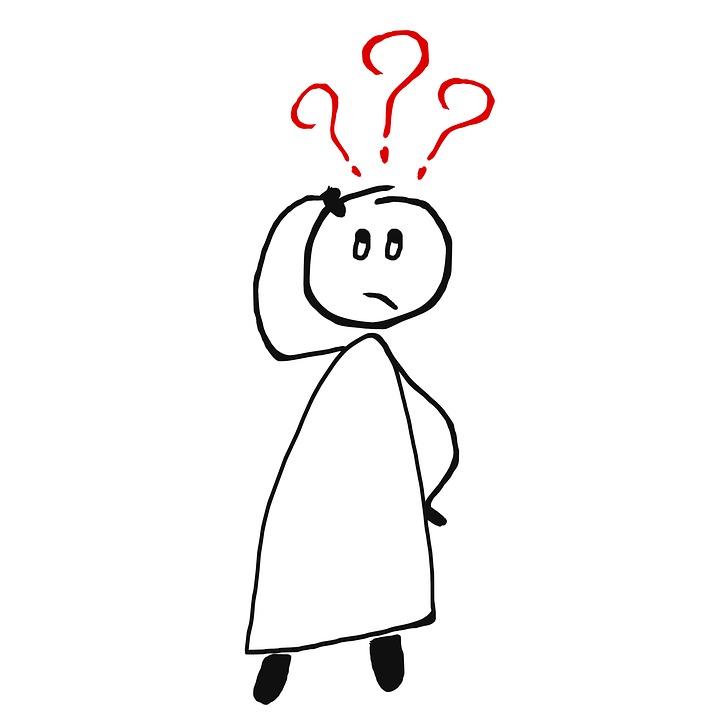 Fragen Nachfrage Zweifel · Kostenloses Bild auf Pixabay