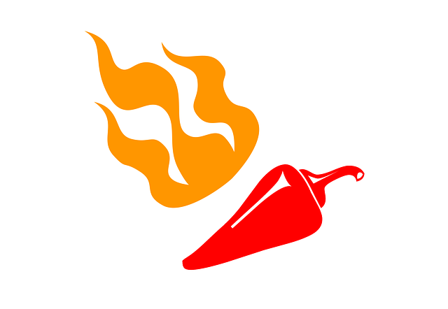 Spicy Hot Pepper  Free image on Pixabay