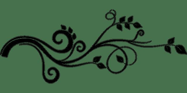 Enredadera Rama Hojas · Gráficos vectoriales gratis en Pixabay