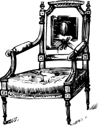Chair Fancy Vintage  Free image on Pixabay