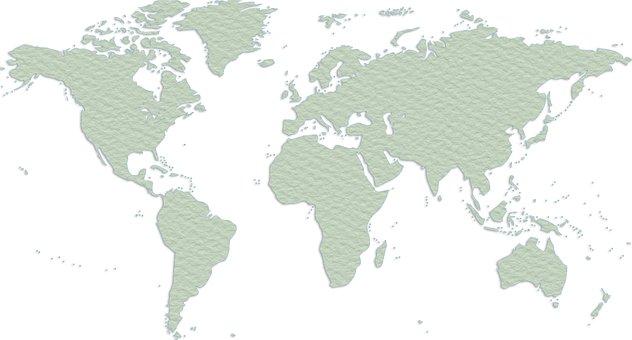 Weltkarte Din A4 Zum Ausdrucken Kostenlos Frisuren Trend