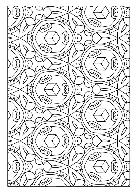 Pattern Silly Coloring Free Image On Pixabay