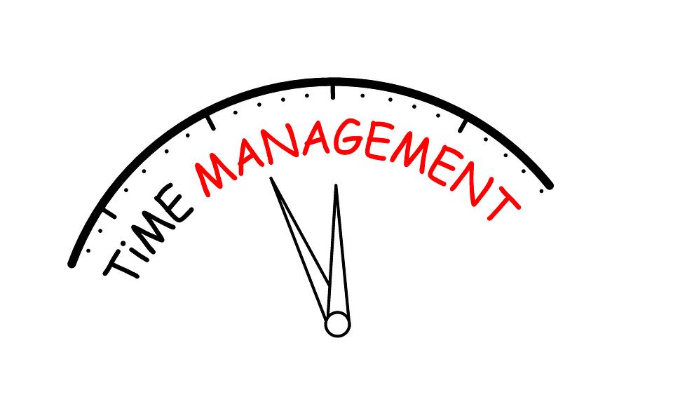 Time Management Clock · Free image on Pixabay