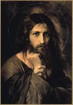 Savior, Religion, Icon, Orthodoxy, Jesus