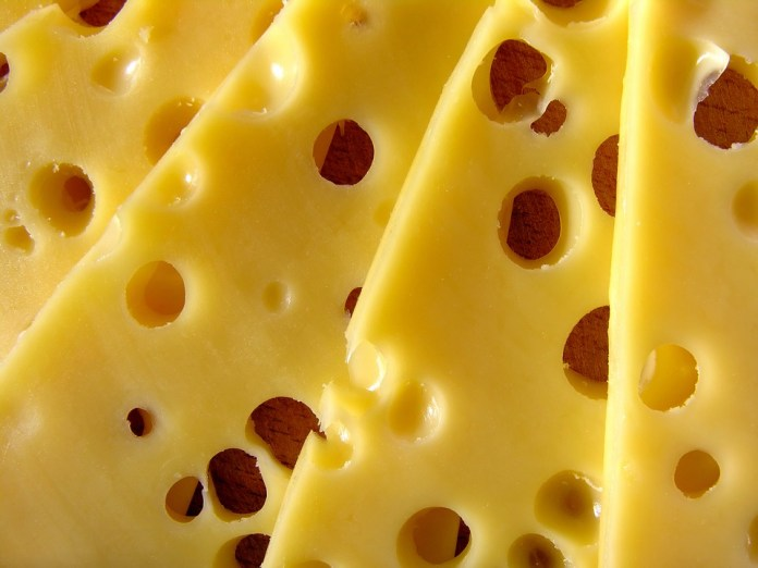 Cheese, Breakfast, Food