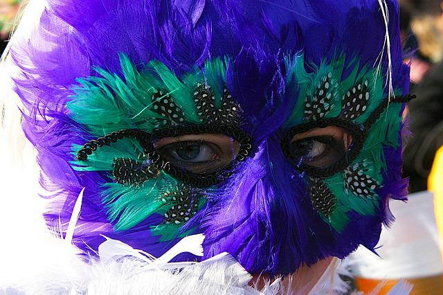 Girl With Mask Wallpaper Mask Mardi Gras Fat Tuesday 183 Free Photo On Pixabay