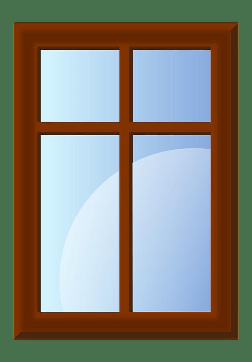 window world pane free