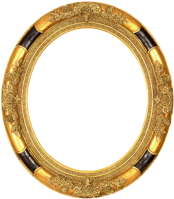 Frame Gold Embossed Free image on Pixabay