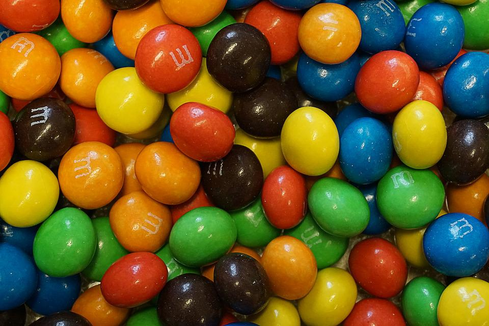 Mm Chocolate Candy · Free photo on Pixabay
