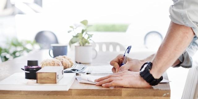 填寫副署表格及準備証明文件