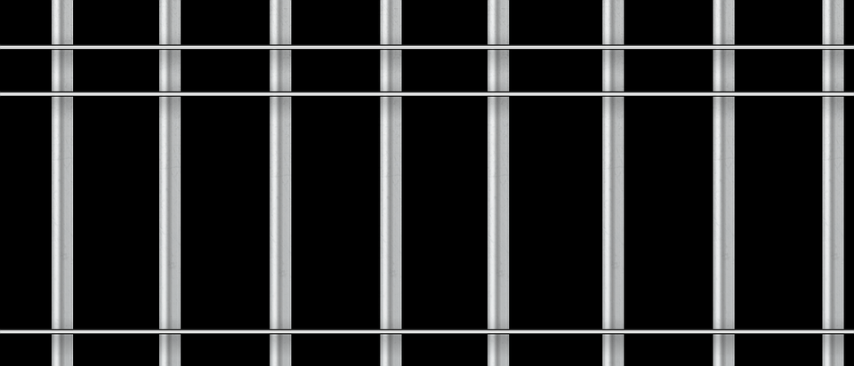 Fence Prison Deprivation Of  Free image on Pixabay