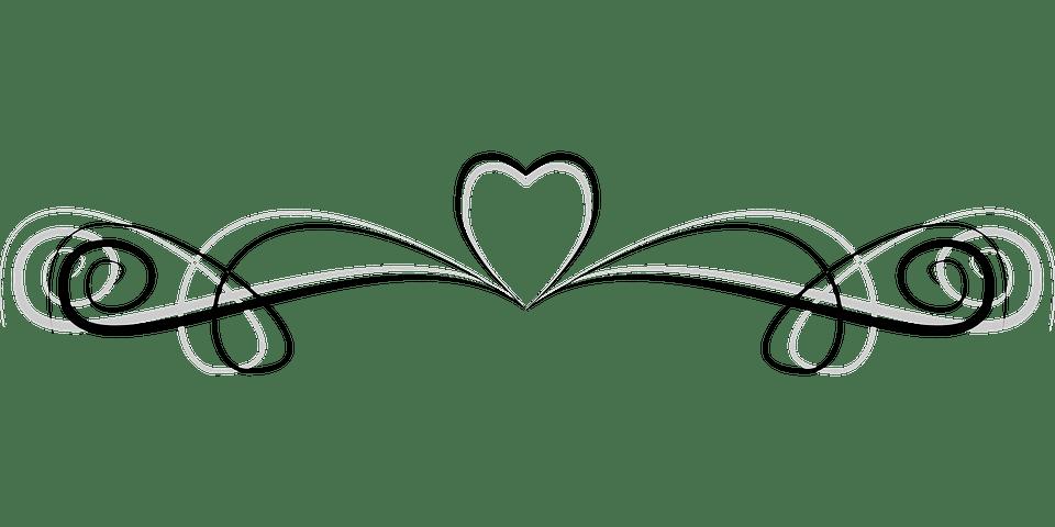 Ornament Herz Valentinstag  Kostenlose Vektorgrafik auf Pixabay