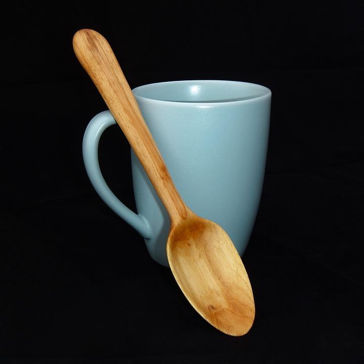 kitchen spoon rest flatware 杯勺子雕刻勺子 pixabay上的免费照片 杯 勺子 雕刻勺子 木勺 手工制造 早餐 厨房 乡村 健康 木材 设计 厨具 自然