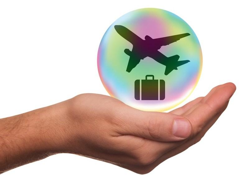 Insurance, Travel, Travel Insurance, Vacation, Symbol