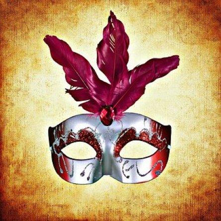Fun, Mask, Facemask, Carnival, Fool-Time