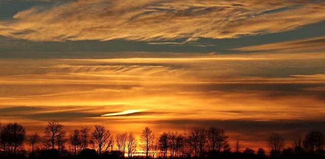 Fall The Sun Wallpaper Sunset Sun Evening Sky 183 Free Photo On Pixabay