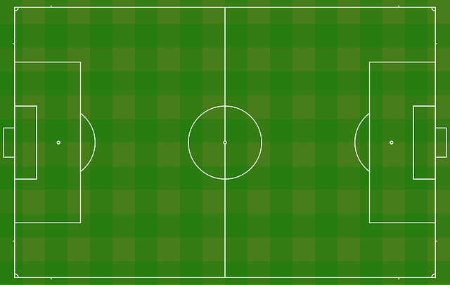 Field Football Pitch  Free vector graphic on Pixabay
