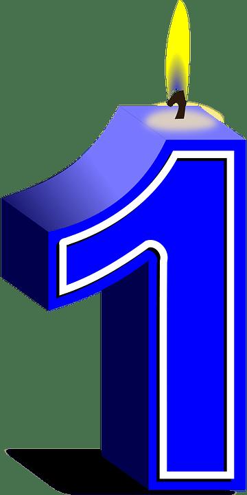 Gambar Nomor 1 : gambar, nomor, Nomor, Salah, Gambar, Vektor, Gratis, Pixabay
