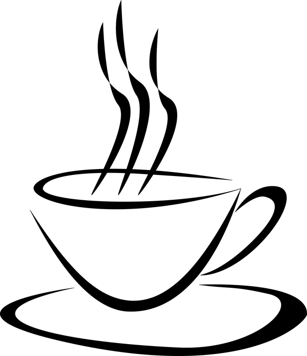black coffee cup free