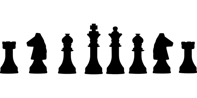 Bishop Chess Game · Free vector graphic on Pixabay