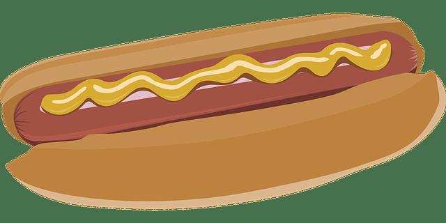Cute Cartoon Bears Wallpaper Fast Food Hot 183 Free Vector Graphic On Pixabay