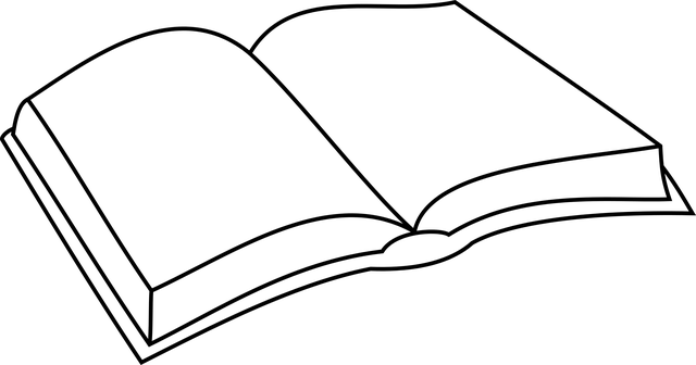 Book Open · Free vector graphic on Pixabay