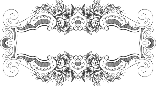 Vintage Ornamental Decorative  Free vector graphic on Pixabay