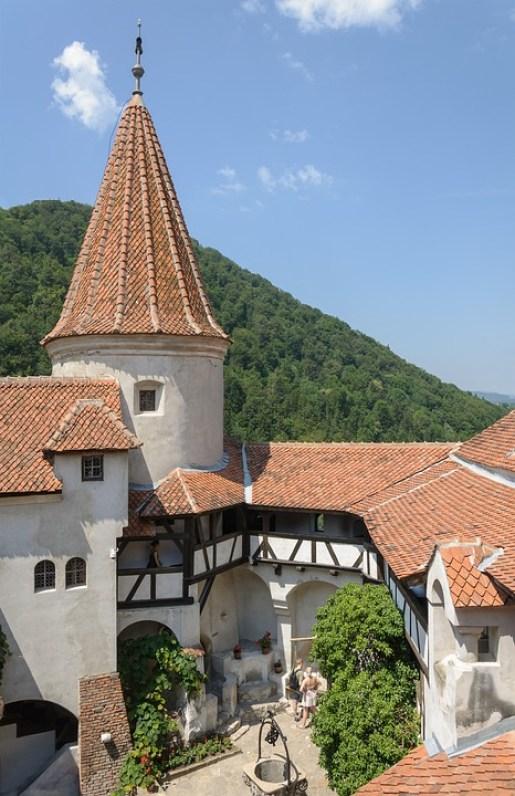 România, Castelul Bran