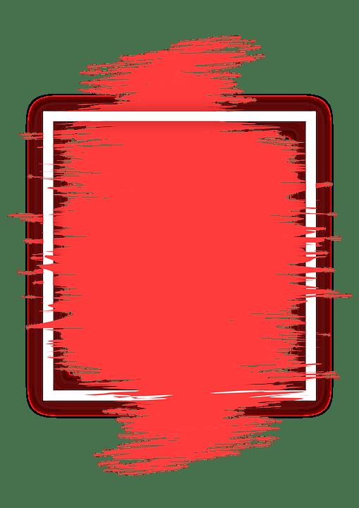 Cuadro Elemento Marco  Imagen gratis en Pixabay