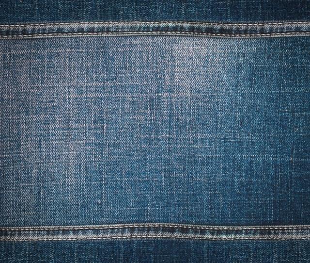 Background Jeans Denim Texture Wallpaper Fabric