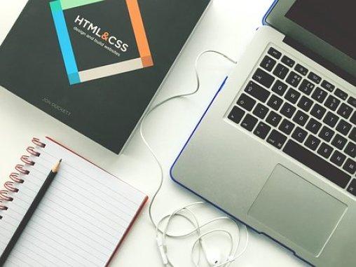Web Design, Laptop, Html, Design