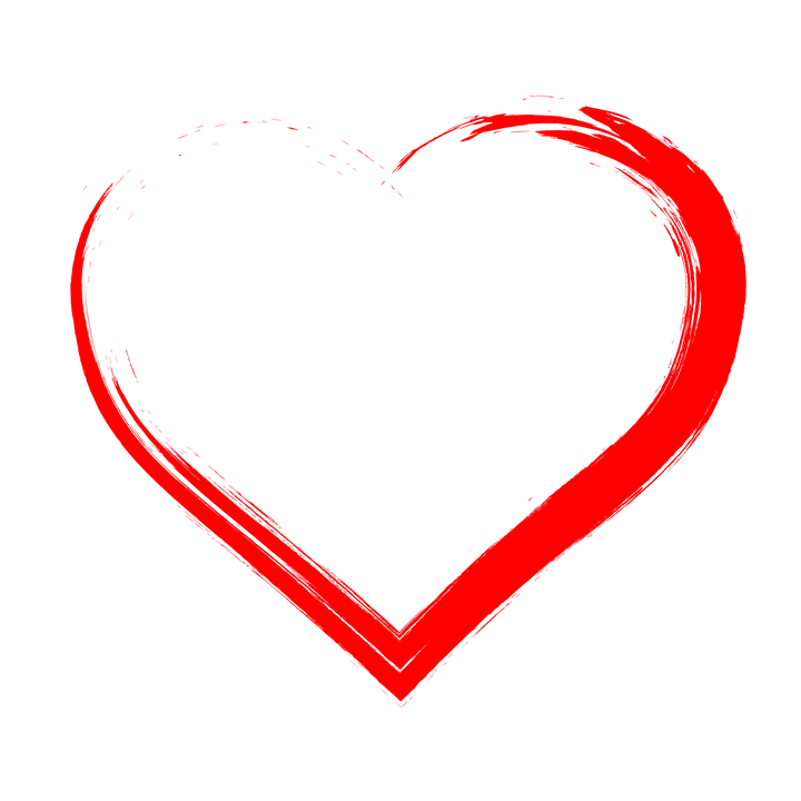Heart Love Sign  Free image on Pixabay