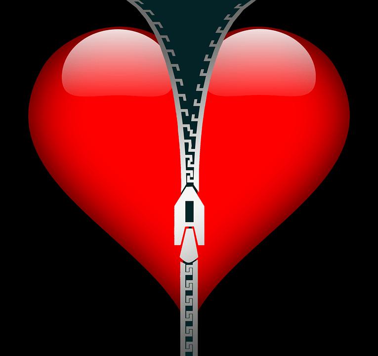 Separation Heart Pain Broken  Free image on Pixabay