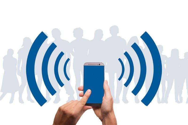 Wlan, Web, Friends, Community, Sms, Video Embassy, Free