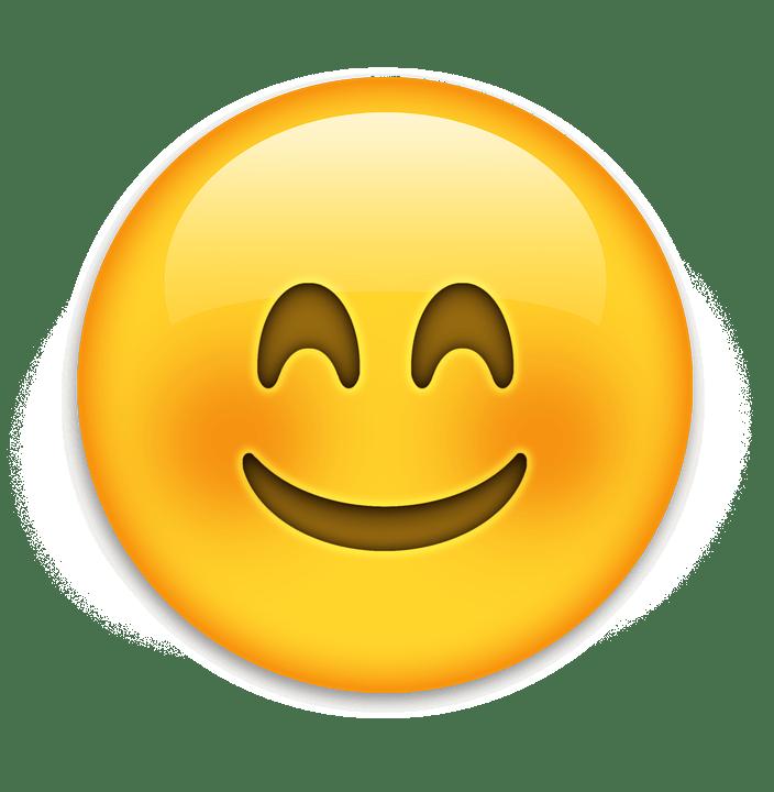 Emoticon Sorriso Emoji - Imagens grátis no Pixabay