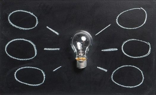 Mappa Mentale, Brainstorm, Idea, Innovazione, Fantasia