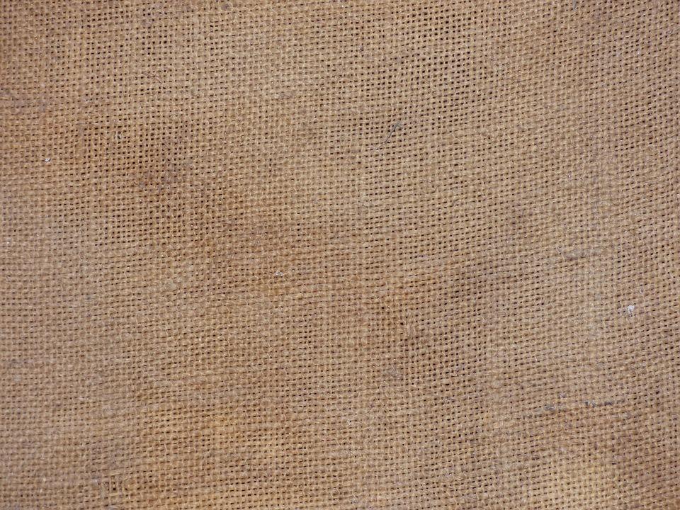 100 free burlap fabric