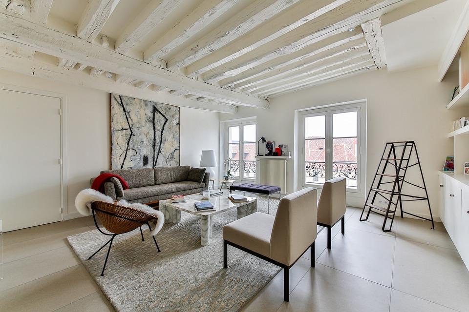 Scandinavian Living Room Free Photo On Pixabay