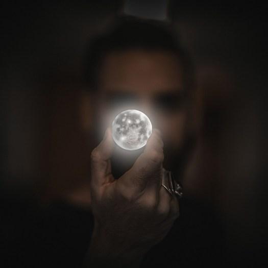 Luna, Planet, Corpo Celeste, Sistema Solare, Pianeta