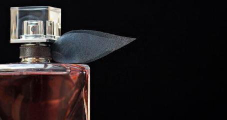 Perfume, Flacon, Glass Bottle, Bottle