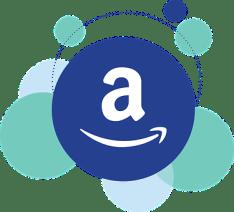 Amazon, Icon, App, Symbol, Button, Sign