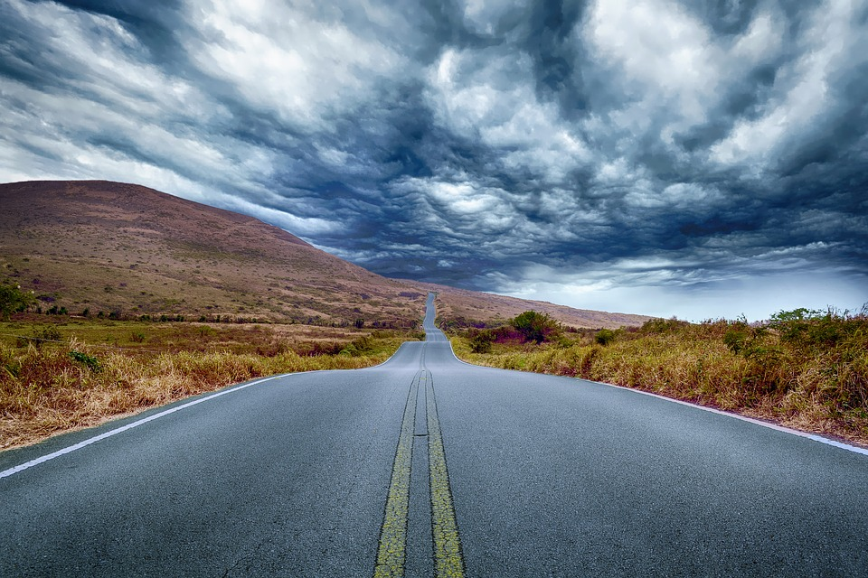 1920x1080 High Res Fall Wallpapers Road To Nowhere Landscape Travel 183 Free Image On Pixabay