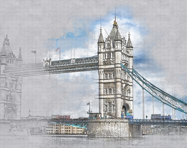 Hd Vector Wallpapers Free Download Architecture Tower Bridge 183 Free Image On Pixabay