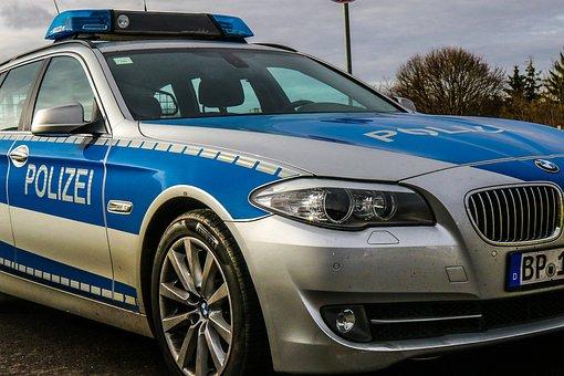 Polizei, Bundespolizei, Sicherheit