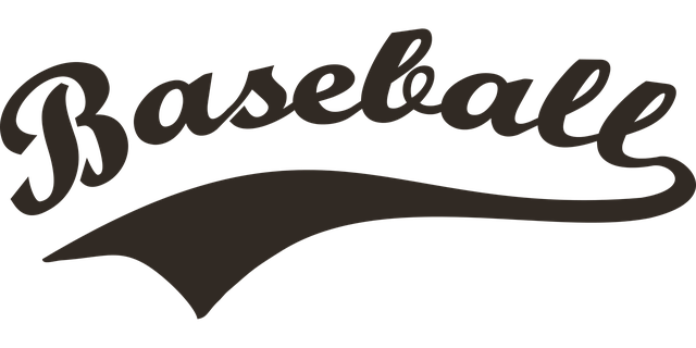 Free vector graphic: Baseball, Tail, Sport, Swoosh, Team