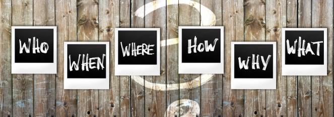 Perguntas, Fonte, Quem, Oque, Como, Por Que, Onde